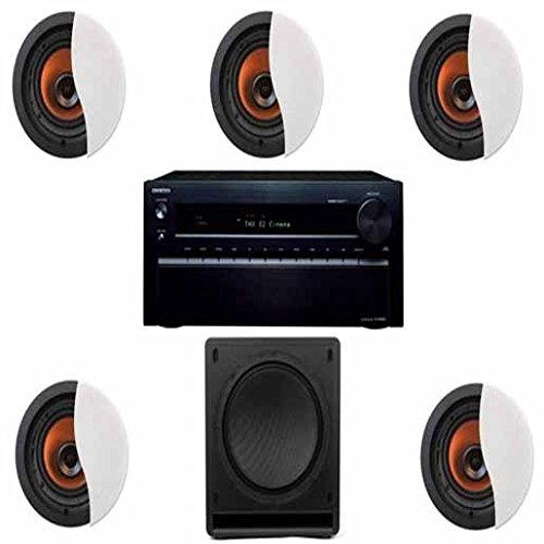 Bluetooth Ceiling Speaker System