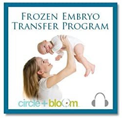 Frozen Embryo Transfer Mind + Body Program