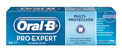 ORALB - PRO EXPERT toothpaste dentin protection 75 ml-unisex