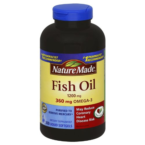 12 step plan for aging gracefully for Daily fish oil