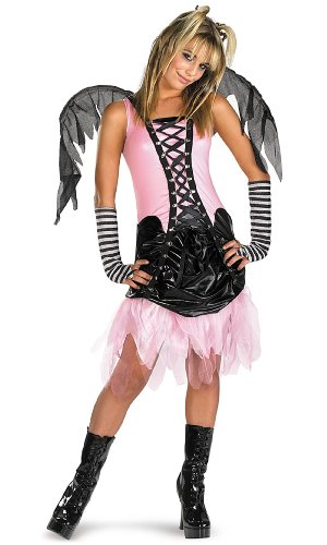 Graveyard Fairy Teen Costume