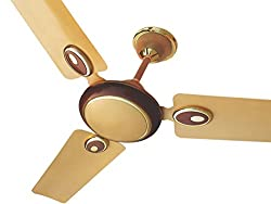 BLACK CAT DELUXE CEILING FAN