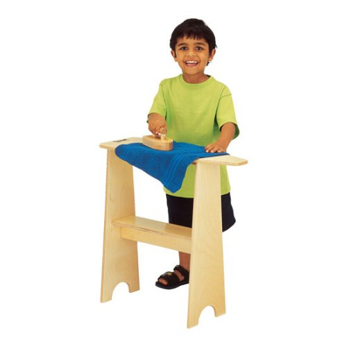 Jonti-Craft 2111JC RIGID IRONING BOARD - Buy Jonti-Craft 2111JC RIGID IRONING BOARD - Purchase Jonti-Craft 2111JC RIGID IRONING BOARD (Jonti-Craft, Toys & Games,Categories,Pretend Play & Dress-up,Sets,Cooking & Housekeeping,Housekeeping)