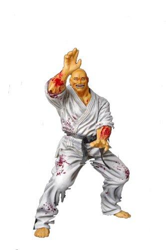 Hanma-Baki-RDF-Tsuyoki-wo-Motomeshimono-Orochi-Doppo-Bloodshed-Edition-PVC-Figure