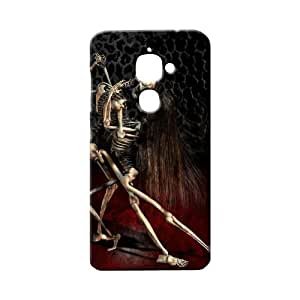 G-STAR Designer Printed Back Case cover for LeEco Le 2 / LeEco Le 2 Pro G1310