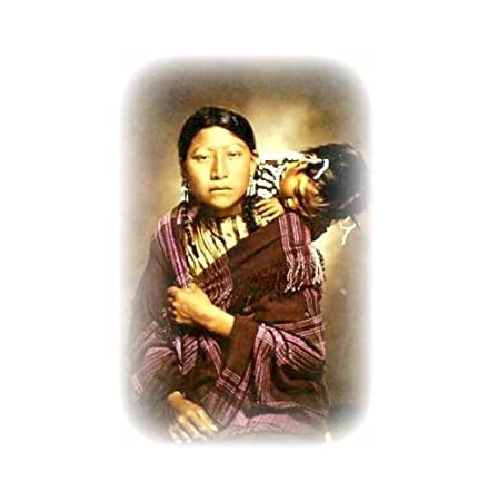 Native Americans Screensaver - Photos and Flute Music