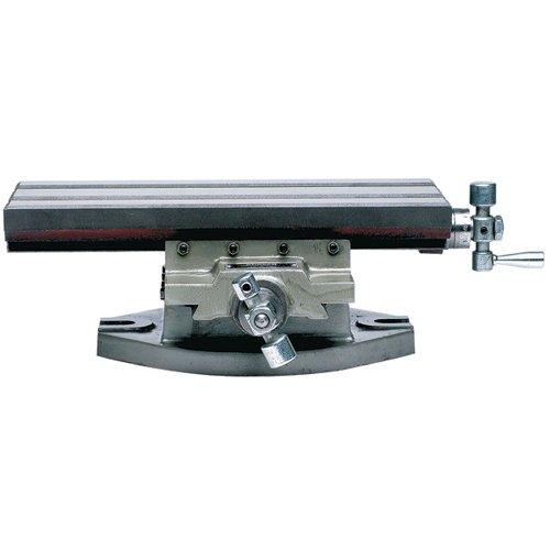 TTC Compound Milling & Drilling Slide Table - Model .: Y555-008 Base Dimensions : 8