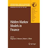 Hidden Markov Models in Finance (International Series in Operations Research and Management Science)