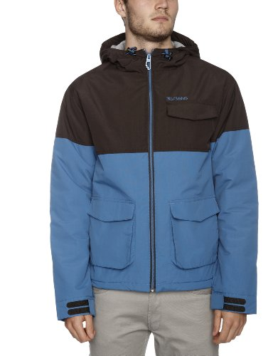 BILLABONG King X-Men's Jacket Petrol Small
