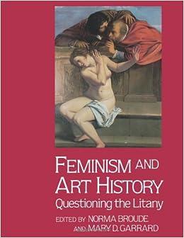 Feminist Art Movement Essay