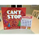 Gryphon Games 101475N Cant Stop - Rollin Down The Highway Expansion Tiles