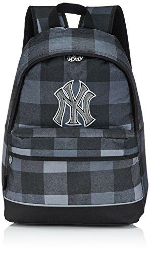 major-league-baseball-sac-a-dos-enfants-sac-a-dos-basique-45-cm-gris