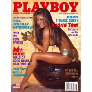 Playboy Magazine May 2002: moblog.whmsoft.net/related_search.php?keyword=fitness+magazine...