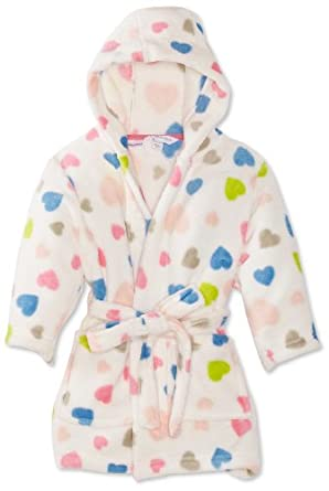 Pumpkin Patch W3nw30013 Girls Dressing Gown Price As On 08012019