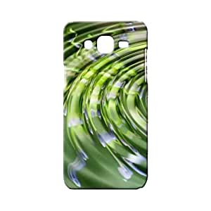 BLUEDIO Designer 3D Printed Back case cover for Samsung Galaxy ON7 - G0844