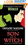 Son Of A Witch: Volume Two in The Wic...