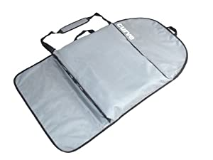 Buy Bodyboard Bag Bodyboard Cover for 1 or 2 boards - STEALTH Day Bag by Curve by Curve