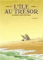 L'Ile au trésor, Tome 2 :