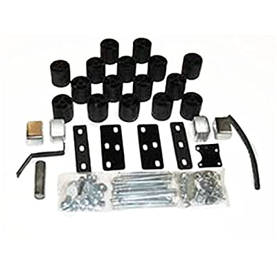 "Performance Accessories 863 3"" Body Lift Kit Ford F150, 250 New Body Style Only 1997-2002"