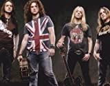 Black Stone Cherry Chris Robertson Heavy Metal Rock Music 10x8 Photograph Picture