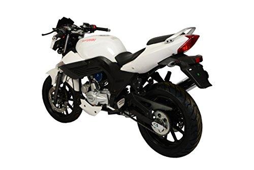 moto yamasaki 50cc 4t roadster sans permis. Black Bedroom Furniture Sets. Home Design Ideas