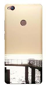 TrilMil Printed Designer Mobile Case Back Cover For ZTE Nubia Z11