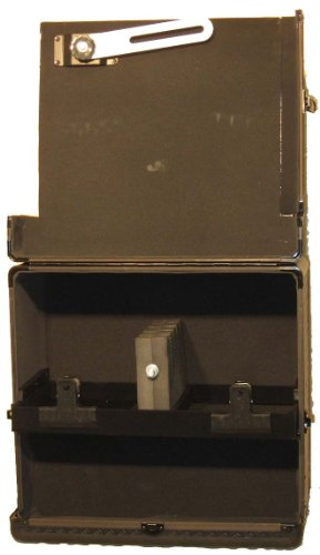 Sportlock Aluminumlock Series Deluxe Range Case