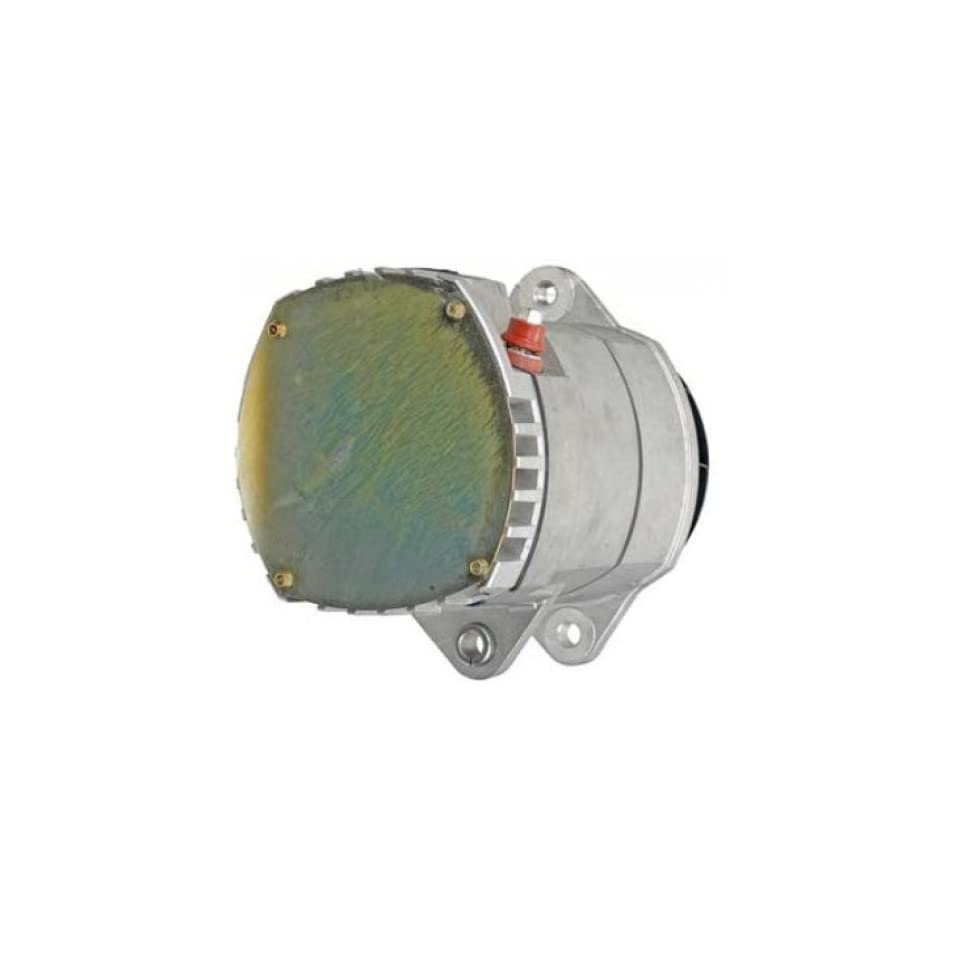 This is a Brand New Alternator for Caterpillar Off Road & Mining Trucks, Scrapers, Track Tractors, Wheel Tractor Dozers, Marine Engines, Fits Many Models, Please See Below