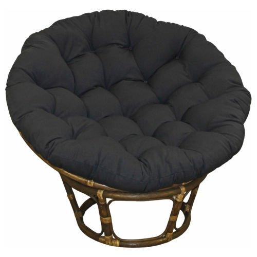 Papasan Cushion Patio Furniture front-1022745