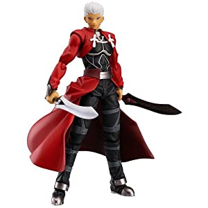 figma Fate/stay night アーチャー (ノンスケール ABS&PVC)