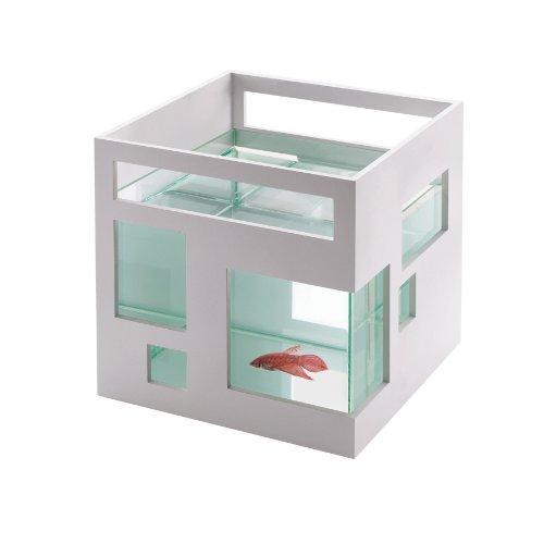Imagen de Umbra FishHotel acuario