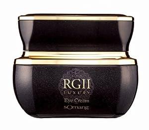 KOREAN COSMETICS, Danahan, RGII Luxury Eye Cream 25ml (highly concentrated anti-wrinkle, whitening, herbal cosmetics)[001KR]