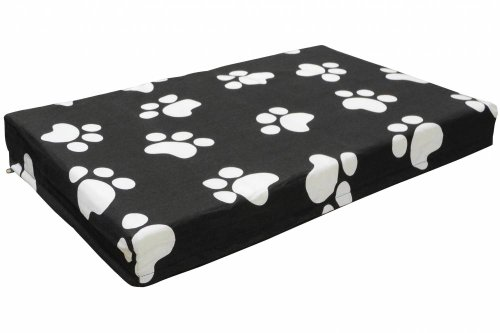 Dog Beds Memory Foam 6540 front