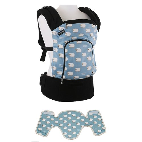 Pognae Baby Carrier (cream)