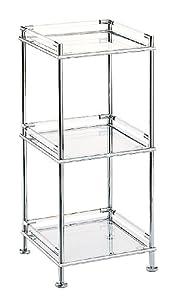 Organize It All Mystic 3 Tier Shelf