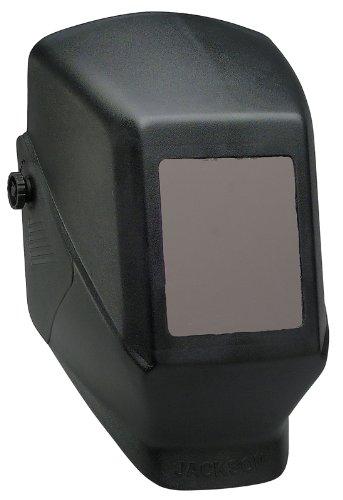 Jackson Welding Helmet - HSL100 Passive Lens 14975
