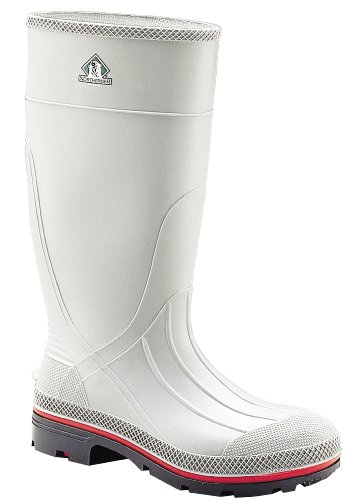 Honeywell Safety 75122-11 Northerner Series Max Men's Hi Boot, Size-11, Grey