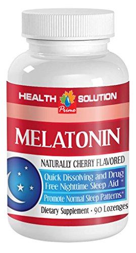 1-bottle-melatonin-natural-hormone-sleep-normal-sleep-pattern