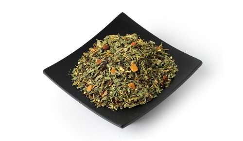 "Echinacea Wellness Tea ""Echinacea Immune"" - Artisan Herbal Tea, 3.5 Oz"