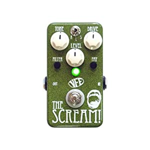 VFE Pedals The Scream!