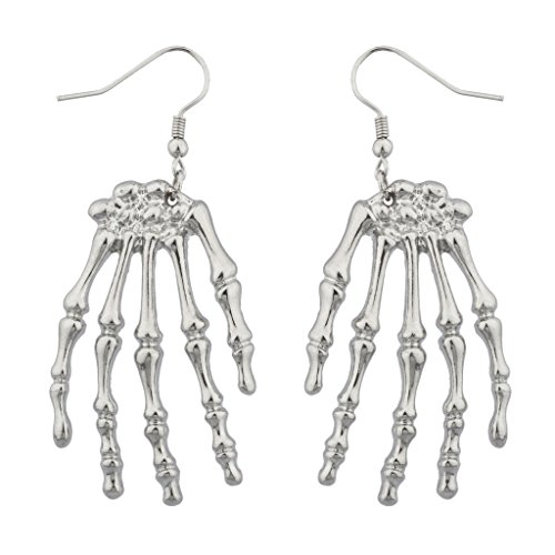 lux-accessories-skeleton-hand-goth-halloween-drop-earrings