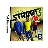 FIFA Street 3 (Nintendo DS)