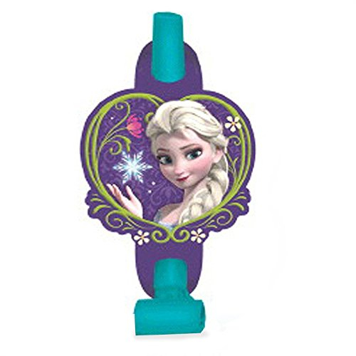 Disney Frozen Blowouts Assorted (8) - 1