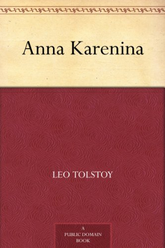an analysis of part two chapter three of anna karenina by leo tolstoy Read part two: chapter 11 of anna karenina by leo tolstoy the text begins: that which for vronsky had been almost a whole year the one absorbing desire of his life, replacing all his old desires that which for anna had been an impossible, terrible, and even for that reason more entrancing.