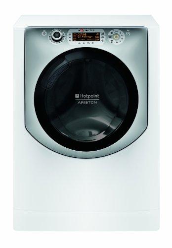 Hotpoint-Ariston AQD1070D 69 EU/A Lave linge séchant 1400 trs/min Blanc