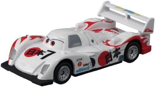 Tomica Cars 2 C-18 Shu Todoroki [JAPAN] - 1