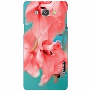 Printland Designer Back Cover for Samsung Galaxy A8 Case Cover