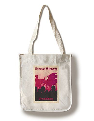 grotrian-steinweg-vintage-poster-artist-holwein-ludwig-germany-c-1934-100-cotton-tote-bag-reusable-g