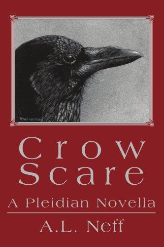 Cuervo susto: Una novela de Pleidian