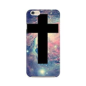 Mobicture Girl Abstract Premium Printed Case For Apple iPhone 6 Plus/6s Plus